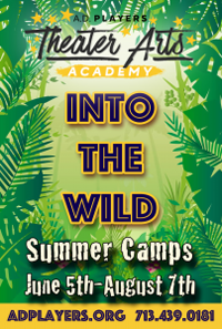 Into the Wild Summer Camps