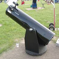 Houston Astronomical Society