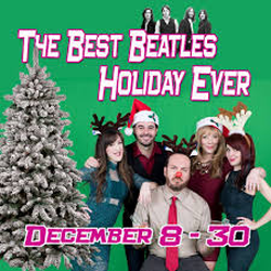 The Best Beatles Holiday Ever
