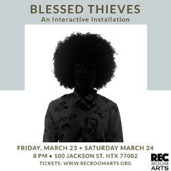 Blessed Thieves