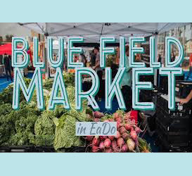 Blue Field Market