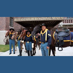 Buffalo Soldier's National Museum