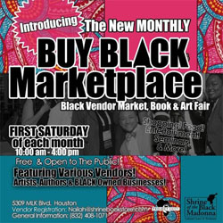 Buy Black Marketplace