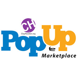 ClayHouston PopUp Marketplace
