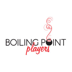 Boiling Point Players and Cone Man Running Productions