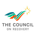 Click here to visit The Council on Recovery's website