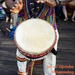 Joy of Djembe Drumming