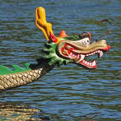 Houston Dragon Boat Festival