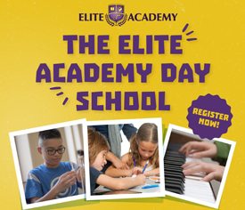 The Elite Academy Day School