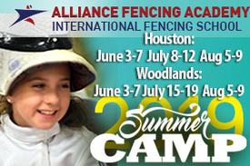 Alliance Fencing Academy