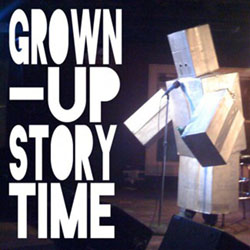 Grown-Up Storytime