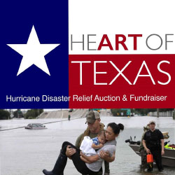 Heart of Texas Hurricane Disaster Relief Auction & Fundraiser
