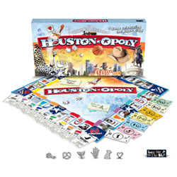 Houston-Opoly