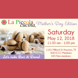 La Piccola Cucina: Mother's Day Edition