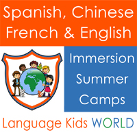 Language Kids World