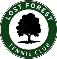 Lost Forest Summer Tennis Camp