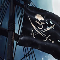 Haunted Pirate Ship Family Day