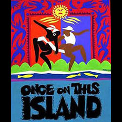 Once on This Island, Jr.