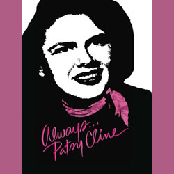 Always…Patsy Cline