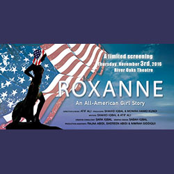 Roxanne Limited Screening