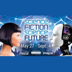 Science Fiction, Science Future