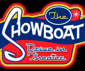 Showboat Drive-In Theatre