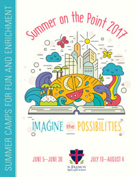 Summer on the Point 2017