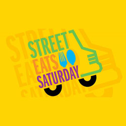 Street Eats Saturday