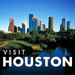 Greater Houston Convention and Visitor's Bureau