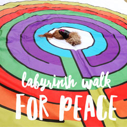 Labyrinty Walk for Peace