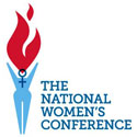 Click here to visit The National Women's Conference website