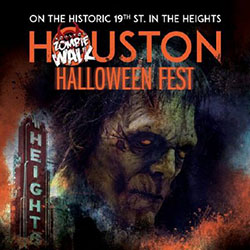 Houston Halloween Fest